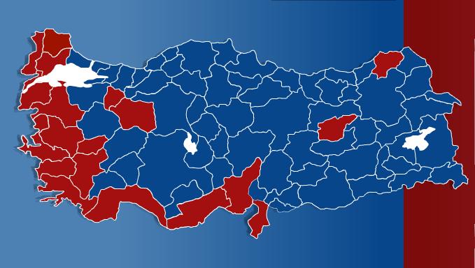 Weiße Türken